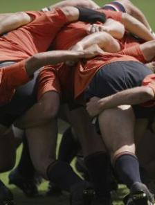 Rugby: Tournoi des 6 stations