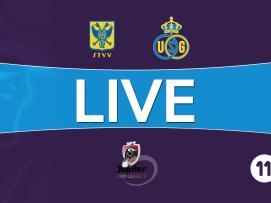 LIVE: STVV - Union