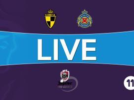 LIVE: Lierse - Waasland-Beveren