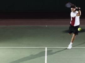 TENNIS: ATP toernooi Sydney