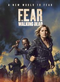 Fear The Walking Dead Season S4 - Ep. 04