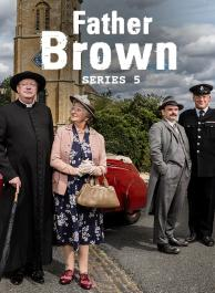 Father Brown, S5 - Afl. 08