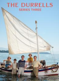 The Durrells, S3 - Afl. 01