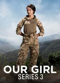 Our Girl, S3 - Afl. 01