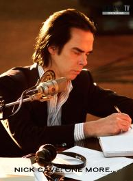 Nick Cave: One More Time With Feeling (2016)