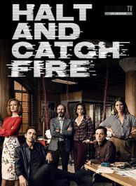 Halt and Catch Fire S1 - Ep. 10