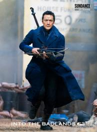 Into the Badlands S3 - Ep. 08