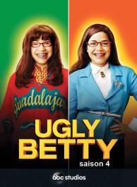 Intrépide Betty