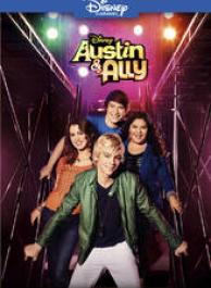 Austin & Jessie & Ally Nieuw Jaar! - Deel 1