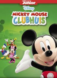 Mickey's Kleurenavontuur