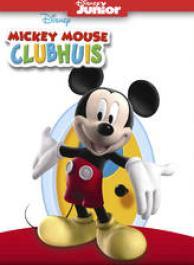 Mickeys Clubhuis - Tjoejoe