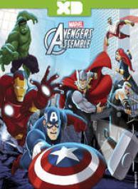 De Wereld Zit Vol Avengers