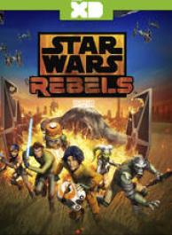 Een Rebel geeft nooit op