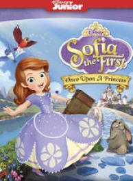 Princesse Sofia: Il était une fois une princesse