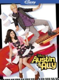 Austin & Ally sont sur un bateau...