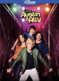Austin & Jessie & Ally : Tous ensemble !
