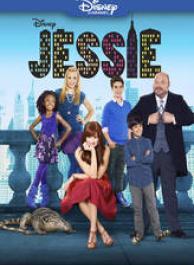 Jessie fait du Cinéma (Première partie)