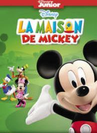 Mickey et les couleurs