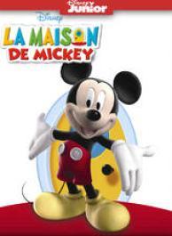 Mickey va sur Mars