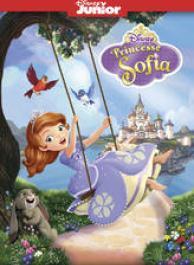 Princesse Sofia au Royaume des Sirènes - Partie 1