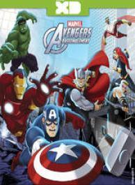 Un monde d'Avengers