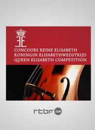 10 - Demi-finale violoncelle (19/05)