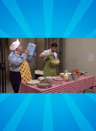 Le concours de tartes