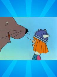 Vic et les grands phoques