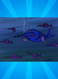 La revanche du poisson-scie
