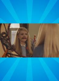 La moustache qui fâche