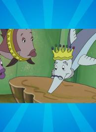 Les chevaliers de la table corail