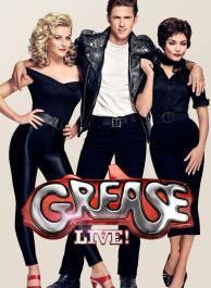 Grease : Live !