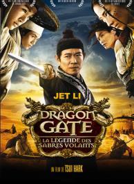 Dragon Gate, la légende des sabres volants