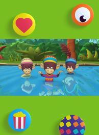 Zigby's zwembad
