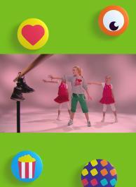 Teleromeo - De liefkesdans