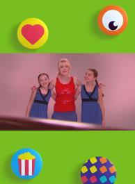 Lollypopland - Klapperdeklapdans