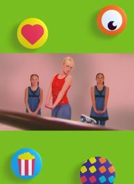 Lollypopland - Koninginnedans