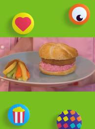 Prinsessenburger