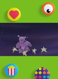 Een nacht vol sterren