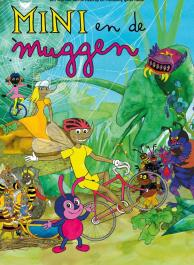 Mini en de Muggen
