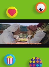Piet Piraat is verliefd