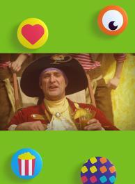 Medley Piet Piraat is op vakantie, storm op zee, leve het piratenleven, Piet Piraat