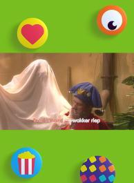 Het spook