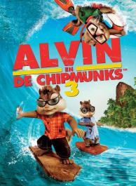 Alvin en de Chipmunks 3