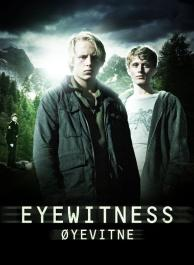 Eyewitness S1 - Afl. 1/6