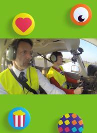 Dinotaart - Supermarkt - Piloot