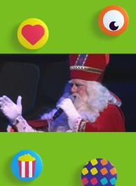 De Grote Sinterklaasshow 2015