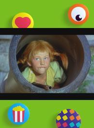 Pippi belegert het zeeroversnest