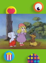 Blinky Bill's dierentuin