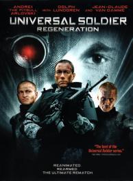 Universal Soldier : Regénération